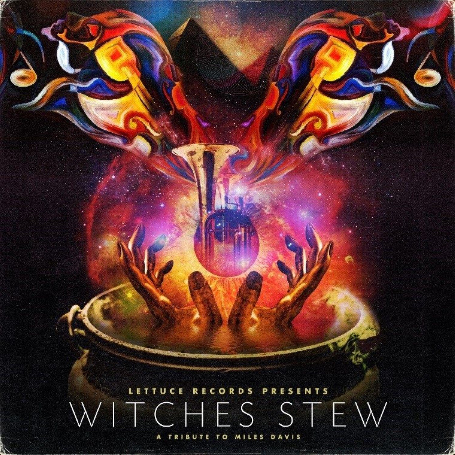 lettuce witches stew