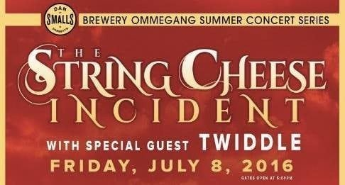 string cheese ommegang