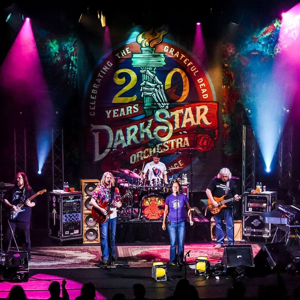 dark star 20th anniversary