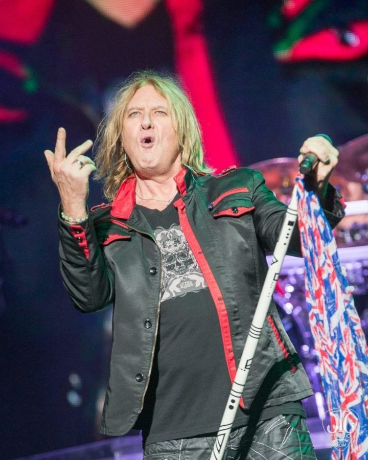 def leppard announce extensive north american summer tour nys music. Black Bedroom Furniture Sets. Home Design Ideas