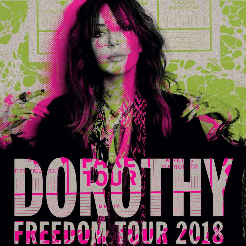 Dorothy to Play The Bowery Ballroom in 2018 – NYS Music