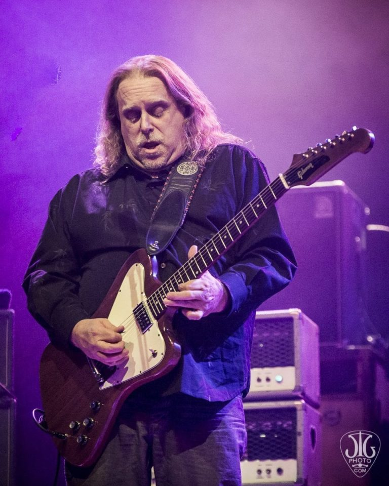 warren haynes and railroad earth announce summer tour nys music. Black Bedroom Furniture Sets. Home Design Ideas