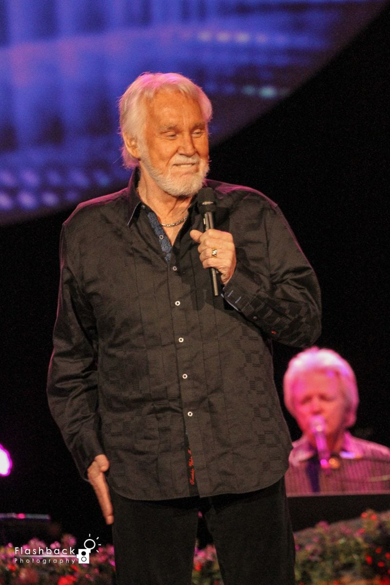 Kenny Rogers Announces Retirement From Touring – NYS Music