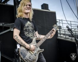 rock on the range review