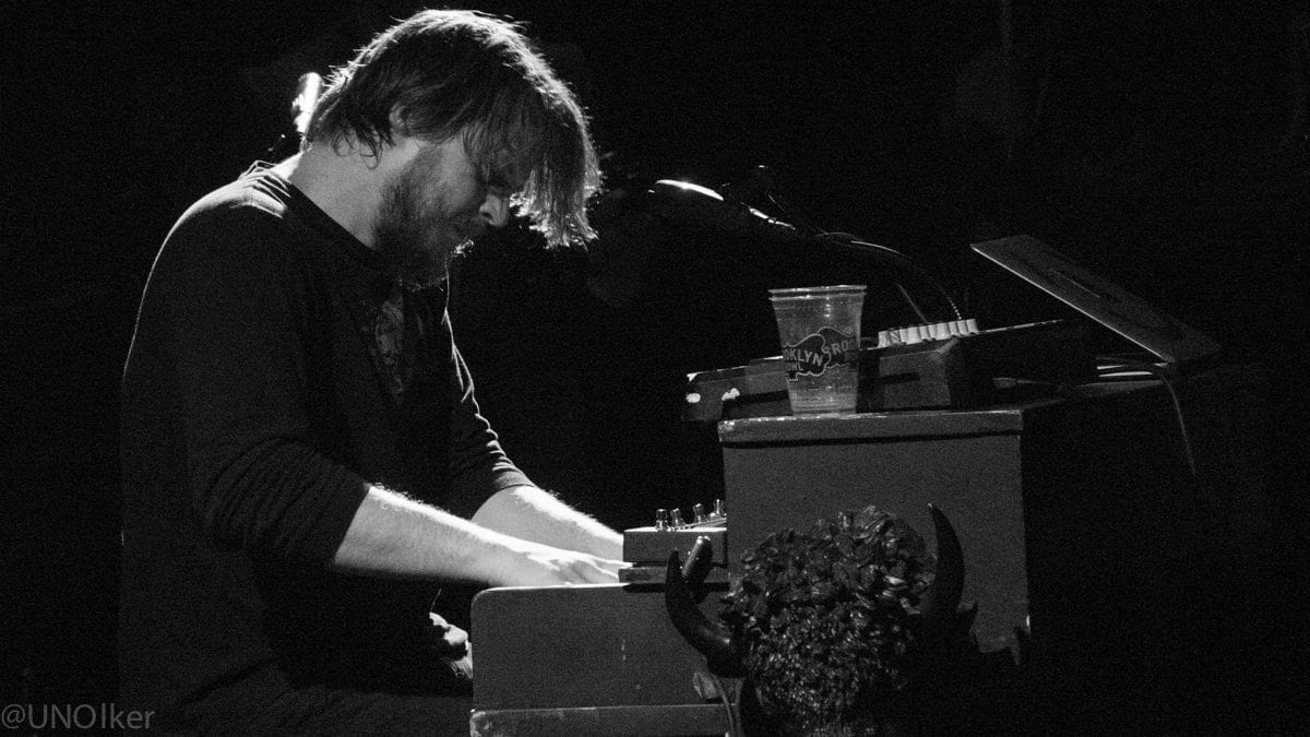 soulive marco benevento
