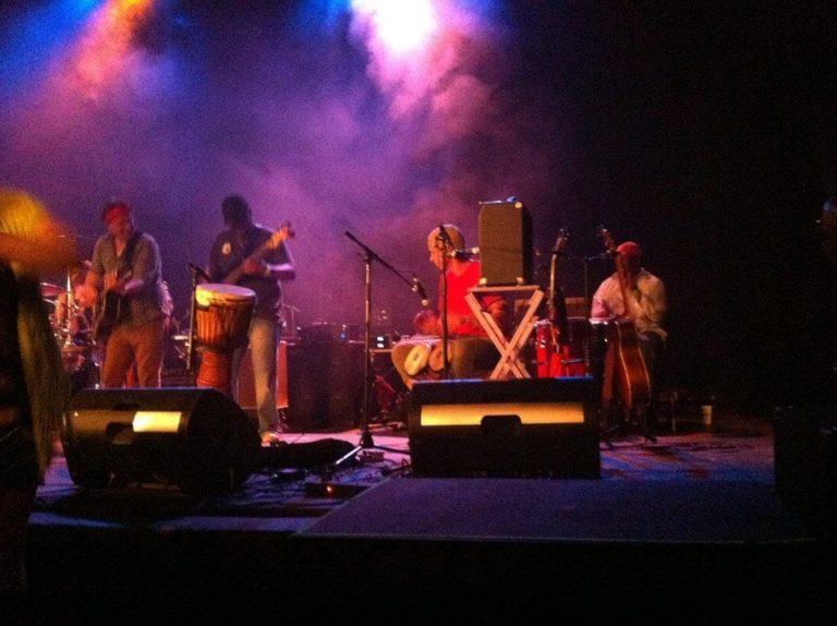 rusted root oneonta theater