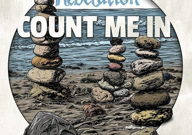 Cover of 'Count Me In'