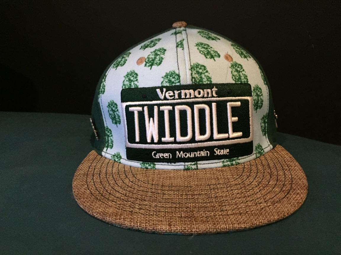 grassroots hat twiddle