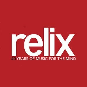 Relix Live Music Conference