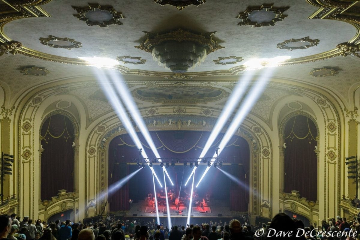 Moe returns home to albany for night 1 at the palace theatre moe returned to the palace theatre in albany on feb 23 for the first time since new years eve 2015 and brought along buffalos aqueous giving fans a look baditri Gallery