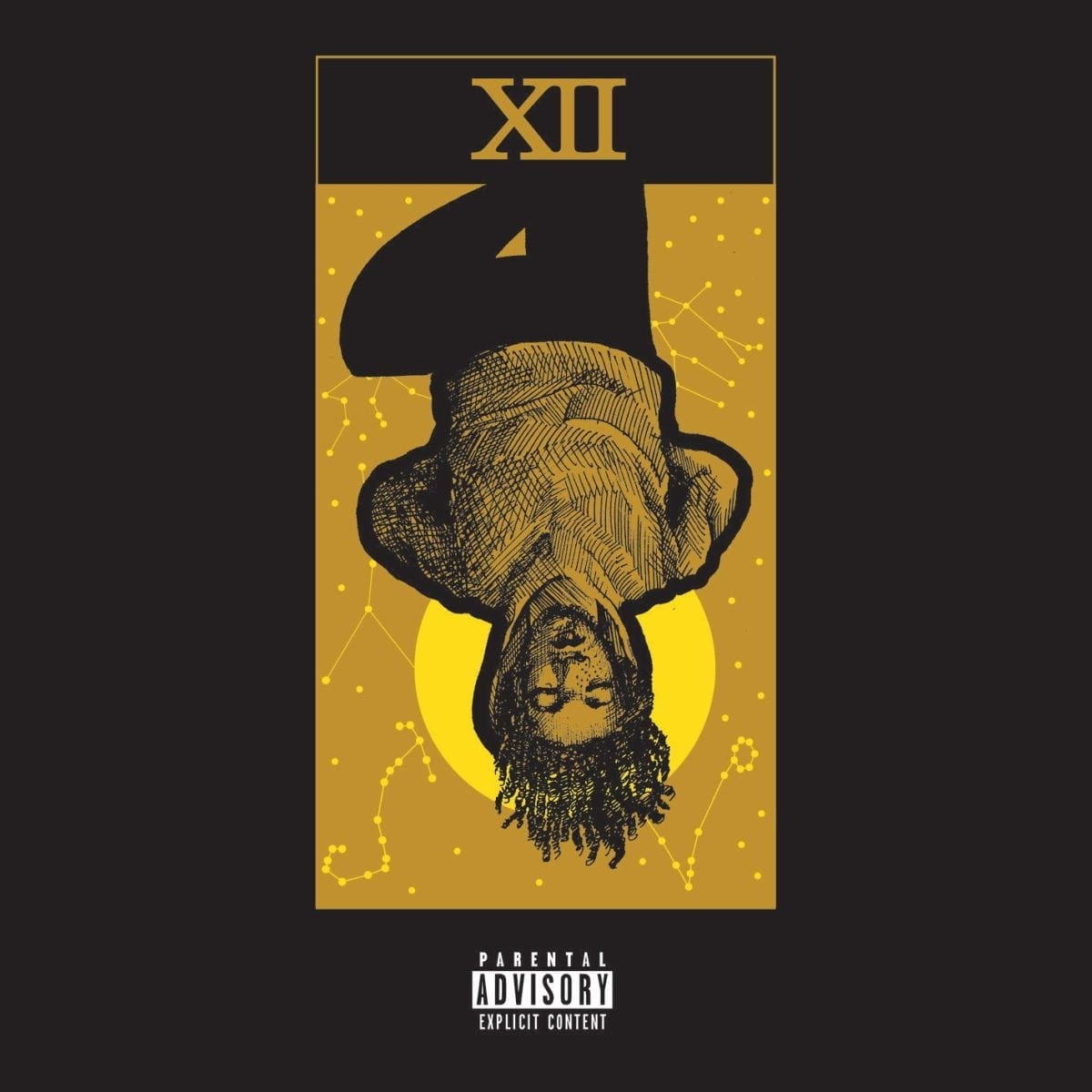 """QNA, a fusion of hip-hop and jazz born from New York City has released the  second single, """"Karoshi."""" off their upcoming debut EP XII."""