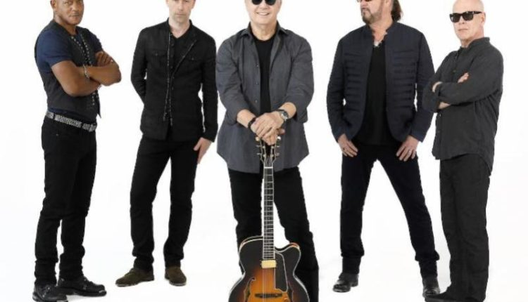 Steve Miller Band Touring With Peter Frampton In 2018