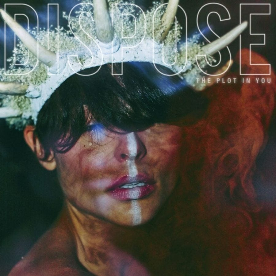 Hearing aide the plot in you dispose utter buzz the plot in you premiered their latest album dispose on february 16 on billboard music lead singer and songwriter landon tewers co produced the album fandeluxe Images