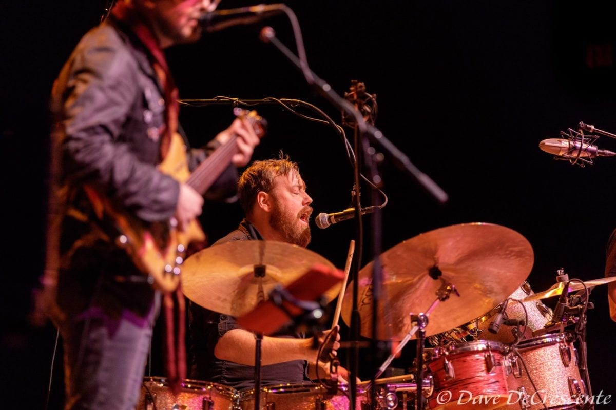 Joe Russo's Almost Dead Palace