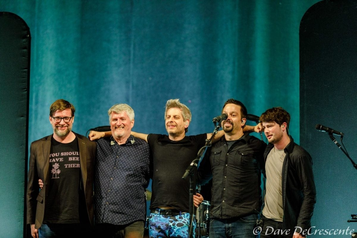 Mike Gordon Band at the Egg