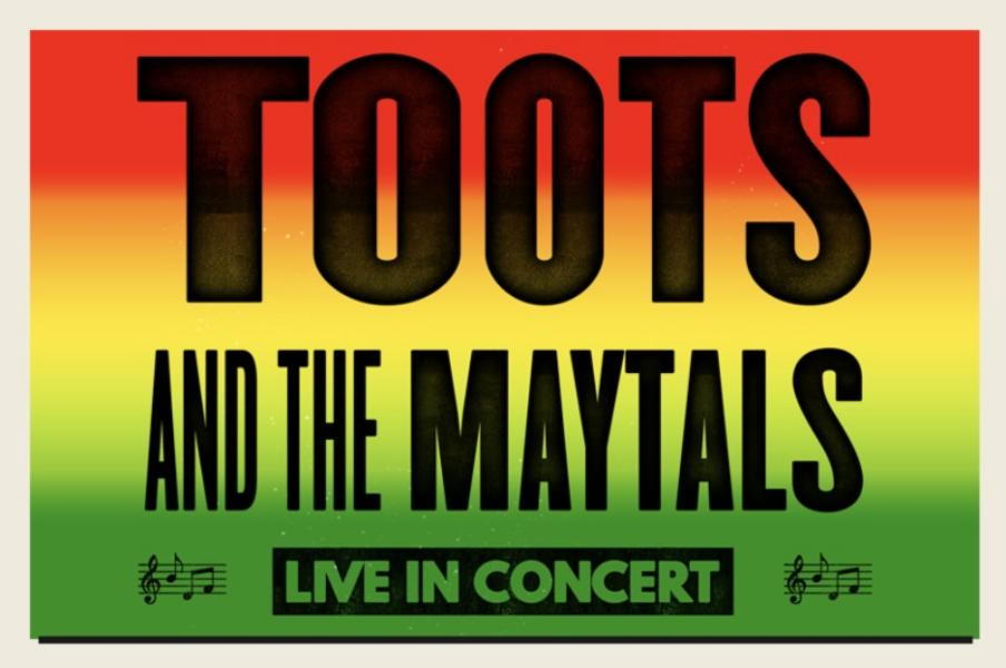 Reggae Legends Toots And The Maytals Announce Summer Tour Dates