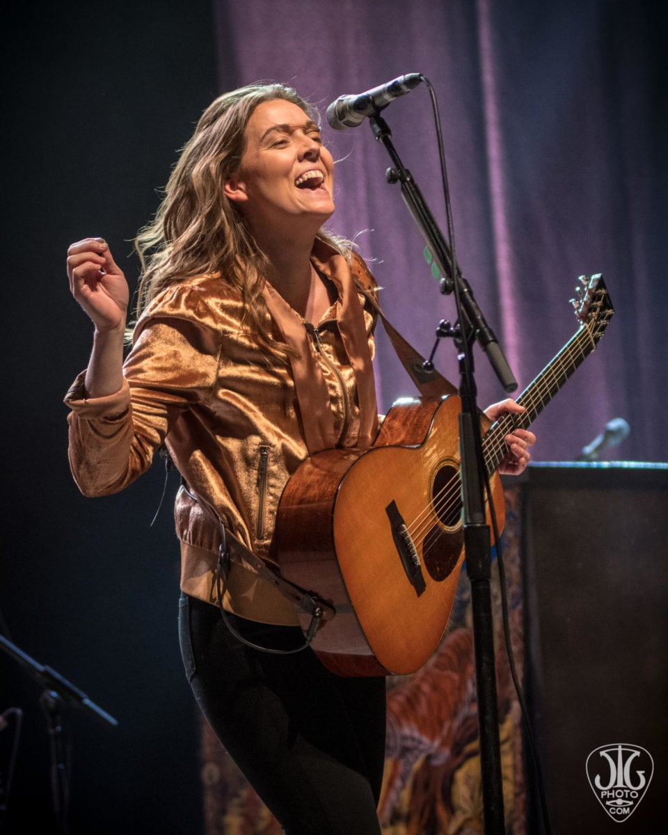 The Story Brandi Carlile: Brandi Carlile Wrestled With Loss To Bring Back Joy