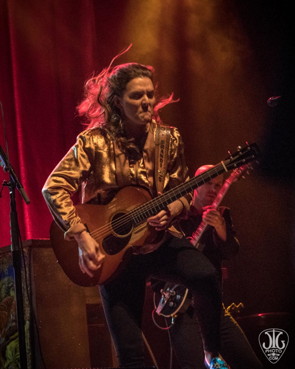 Brandi Carlile Wrestled With Loss To Bring Back Joy Utter Buzz Four Winns Trolling Motor Wiring Diagram Encore Hold Out Your Hand Amazing Grace
