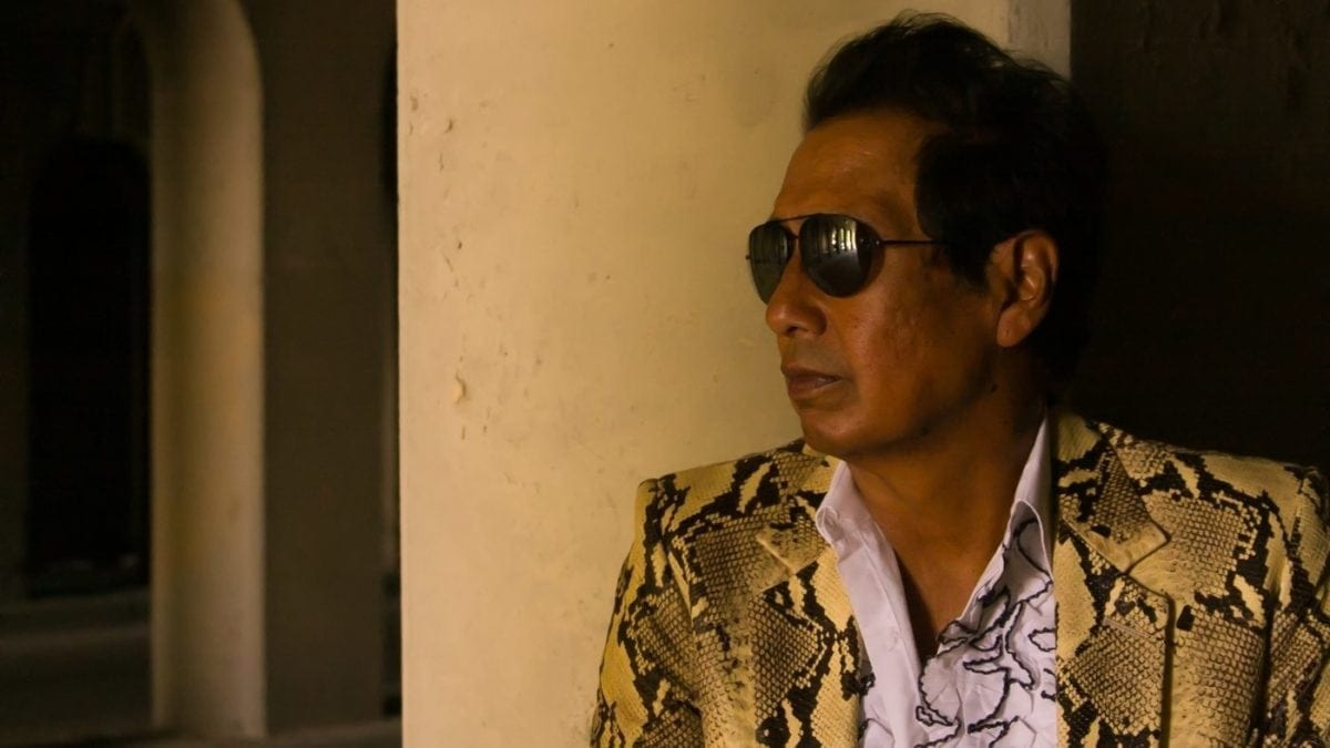 Renowned Musician Alejandro Escovedo to Perform in Cohoes | Utter Buzz!