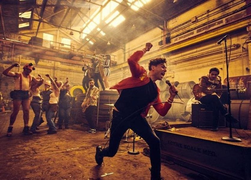 "Arkells Release Video for ""People\'s Champ,"" Featured in This Year\'s ..."