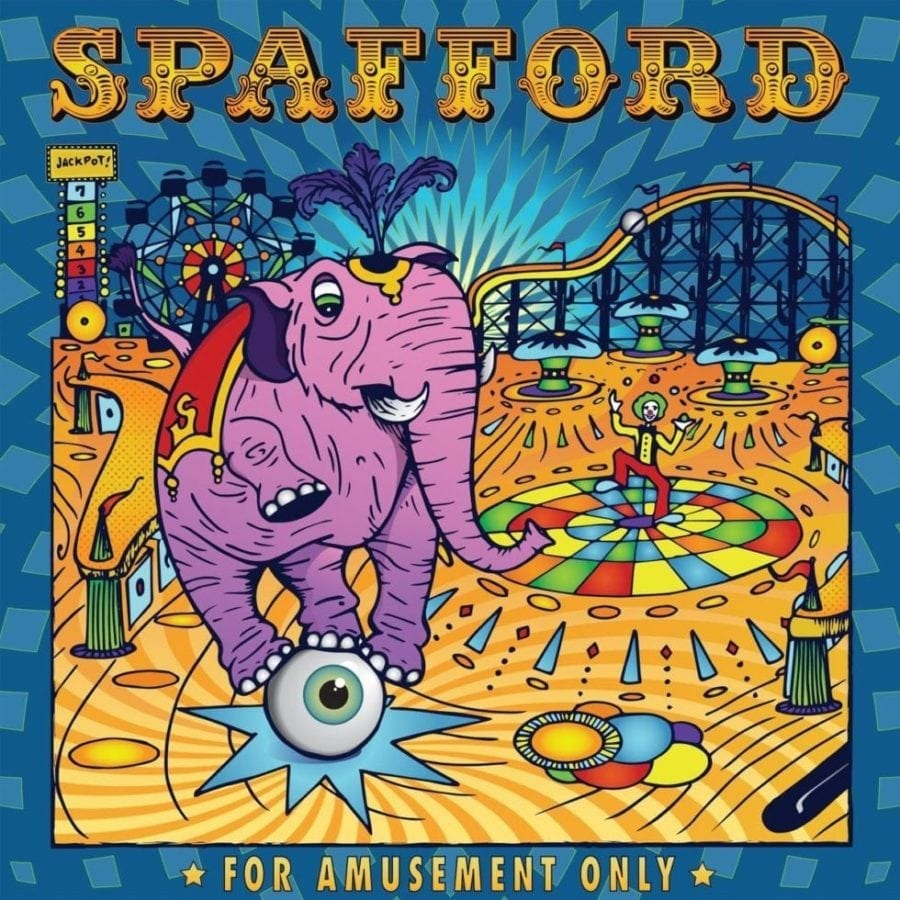 spafford for amusement only