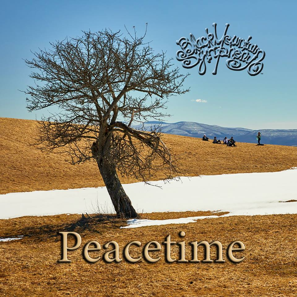 Hearing Aide: Black Mountain Symphony\'s \'Peacetime\' | Utter Buzz!