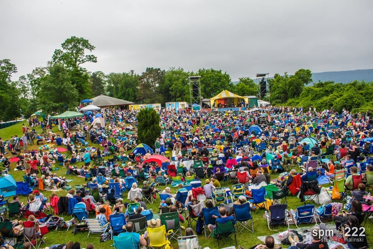 Clearwater Festival Returns This Weekend With Tradition, Big Names ...