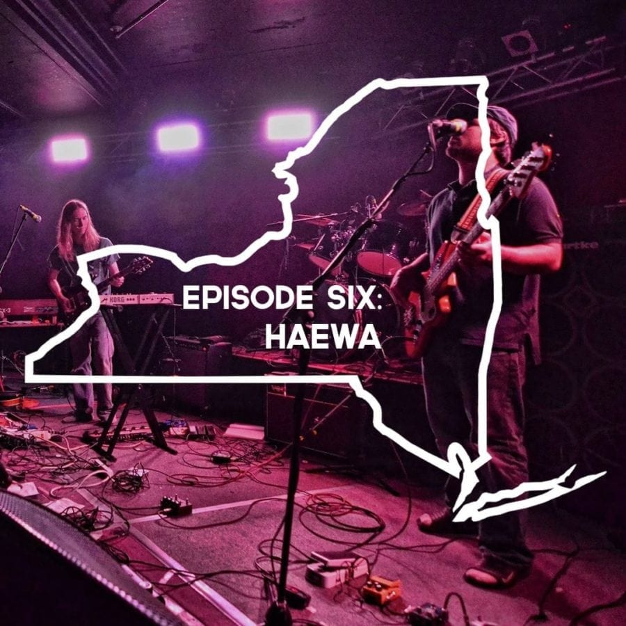 Haewa Joins Empire State Music Podcast For Episode 6 Utter Buzz 1967 Rambler Rebel Wiring Diagram
