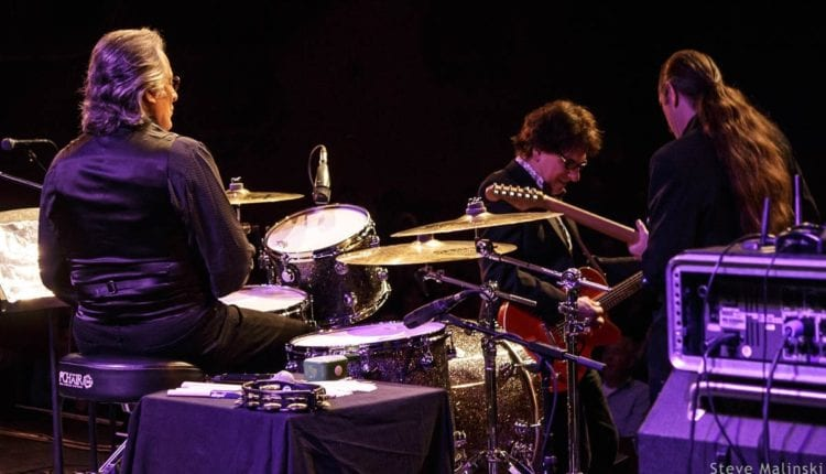 Max Weinberg S Jukebox Brings Rock And Roll Party To