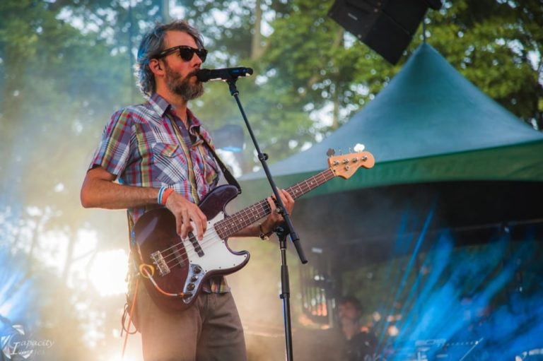 Dispatch Hits The Central Park Park Summer Stage – NYS Music