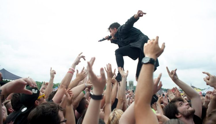 Ice Nine Kills – M. Snow (2)