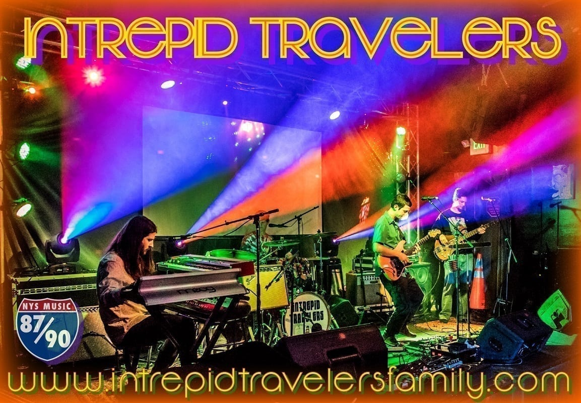 The Blues Travelers Tour Dates