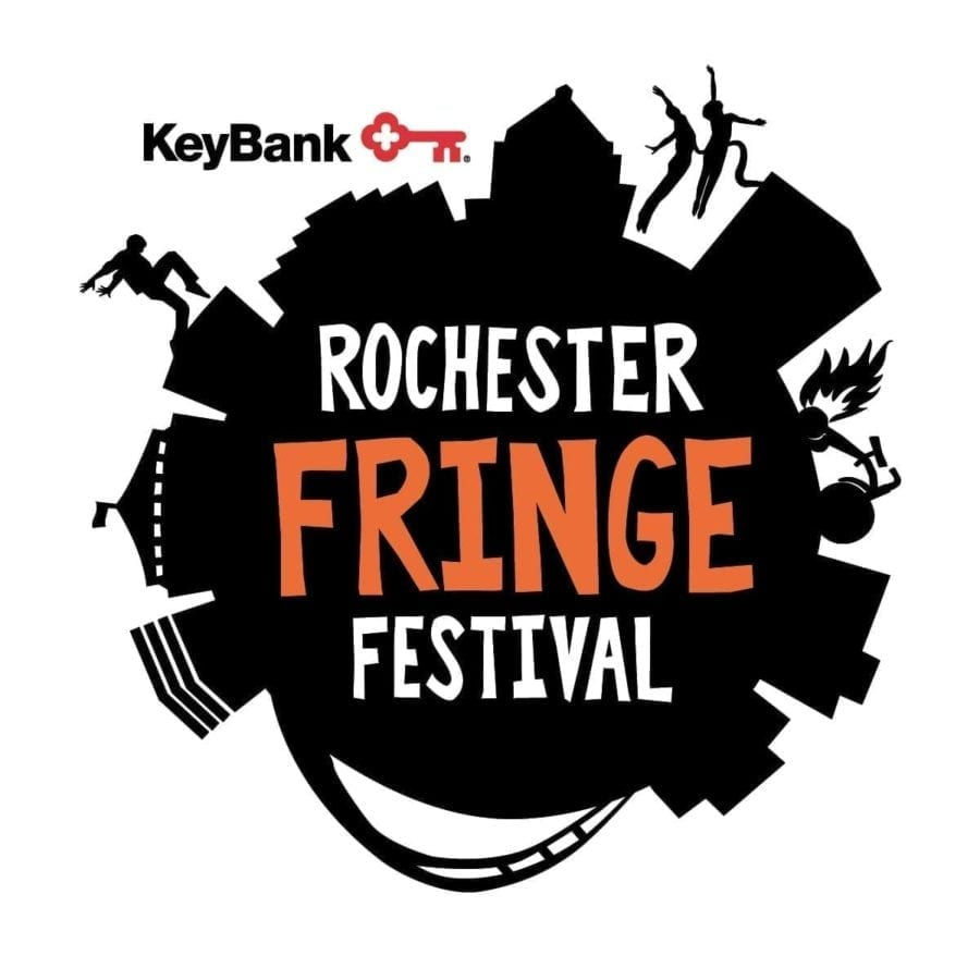 5e01f7b839221 The seventh year of the KeyBank Rochester Fringe Festival promises to be  the biggest and most exciting yet. This year the events span 11 days  starting ...
