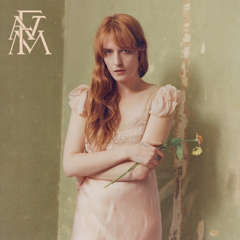 Florence and the Machine released their newest album High as Hope on June  29 and it feels like a blast from the past, still holding that classic  Florence ... 7a5476d4be6
