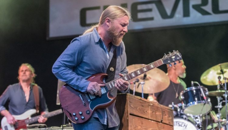 Brian Cornish_Tedeschi Trucks-22