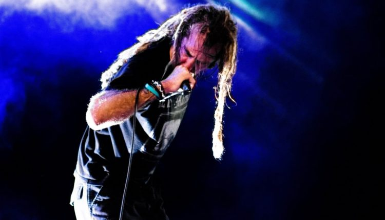 Randy Bythe (3)- Lamb of God (1 of 1)