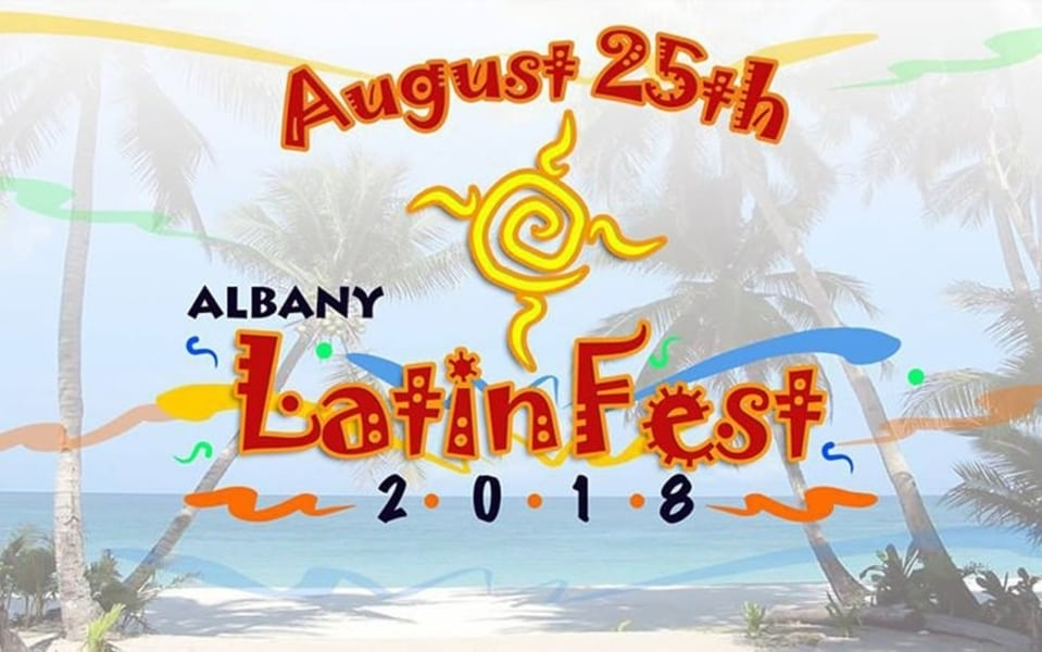 5a639bf4a6a4 Celebrate 23 Years of Albany Latin Fest this weekend - Utter Buzz!