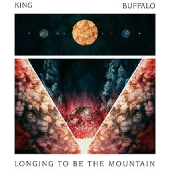 King buffalo announce fall release of new album longing to be the digital and vinyl preorders are being taken now for longing to be the mountain tip king buffalos vinyl records tend to sell out quickly fandeluxe Gallery