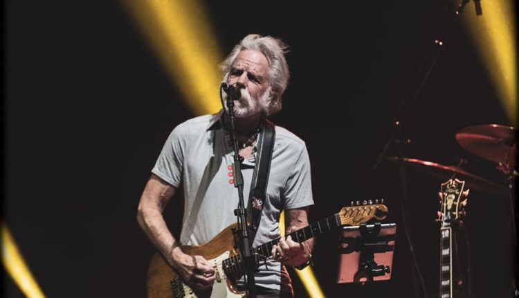 Bob Weir & Wolf Bros – 11.8.18 – Landmark Theatre – Jim Houle Photography – Watermark – NYS Music-10