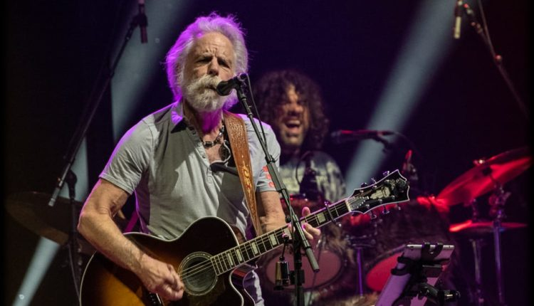 Bob Weir & Wolf Bros – 11.8.18 – Landmark Theatre – Jim Houle Photography – Watermark – NYS Music-18