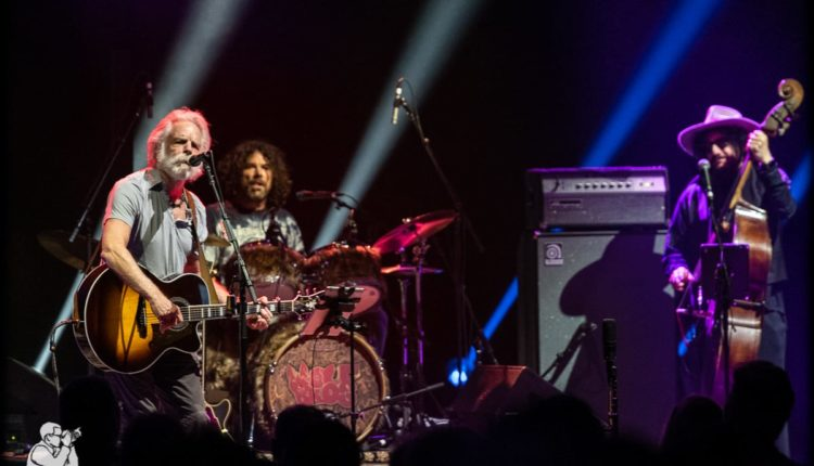Bob Weir & Wolf Bros – 11.8.18 – Landmark Theatre – Jim Houle Photography – Watermark – NYS Music-20