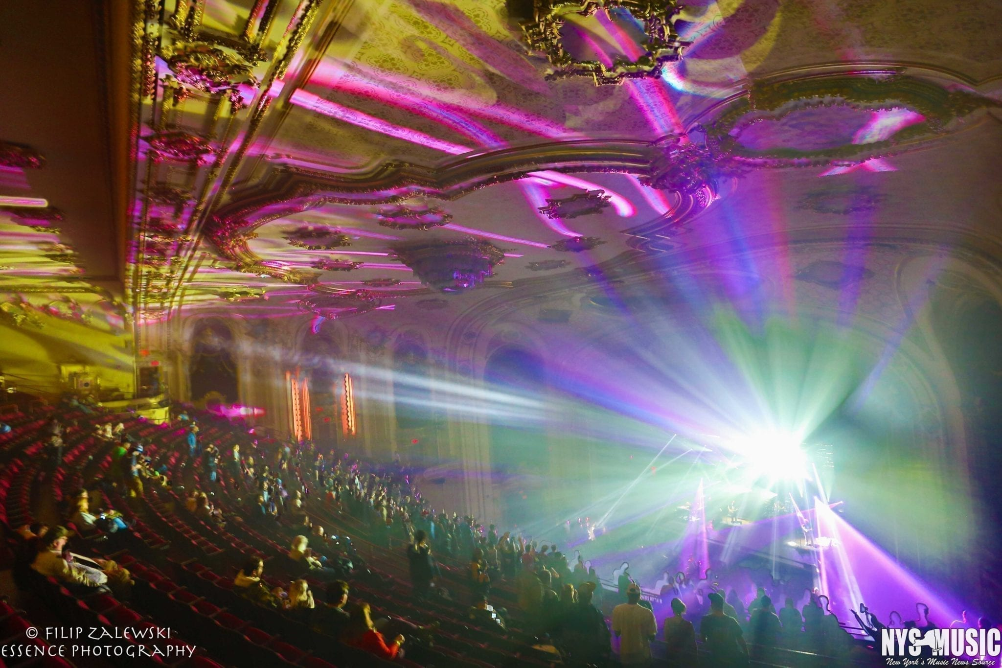 Disco Biscuits Palace