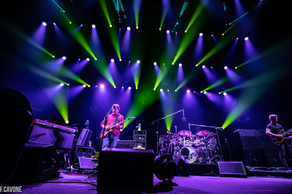 phish fans can officially plan their summer 2019 summer tour dates announced nys music. Black Bedroom Furniture Sets. Home Design Ideas