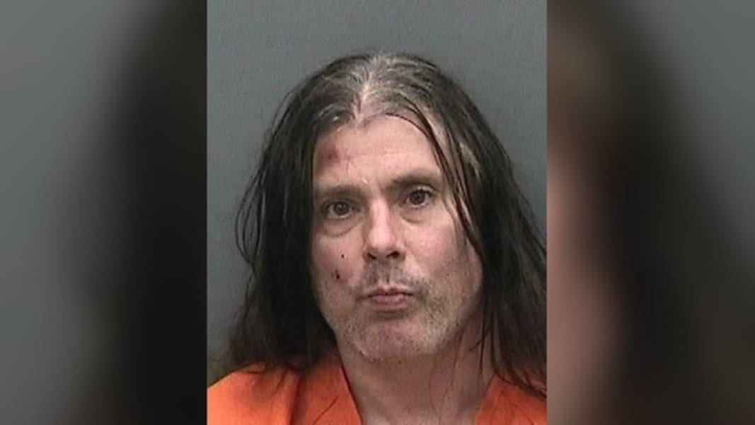Cannibal Corpse Guitarist Arrested