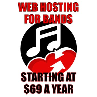 NYS Music Web Hosting
