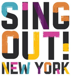 Sing Out! New York
