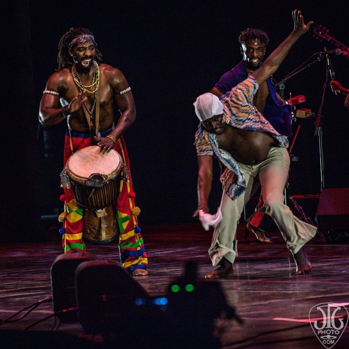 Fela! The Concert brings the music of Afrobeat founder to SPAC – NYS