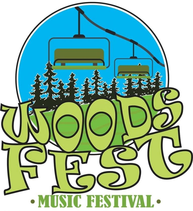 Woods Fest 2 Welcomes Annie In The Water, The Old Main, Black River