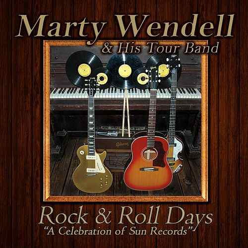 Marty Wendell