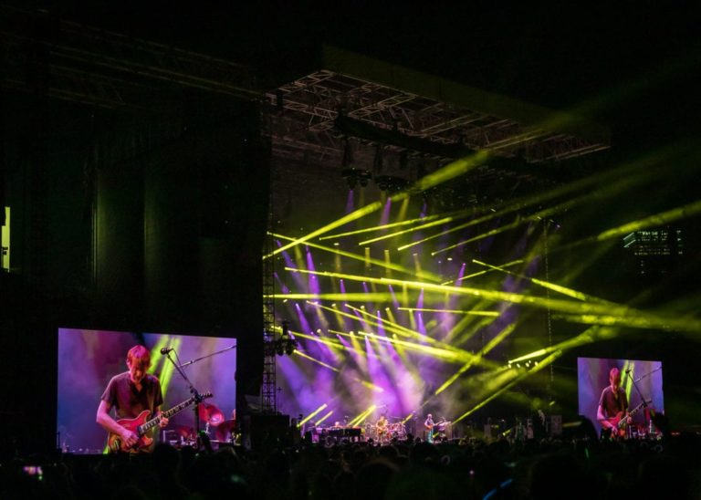 In Focus: Phish Fuego At Fenway Park – NYS Music